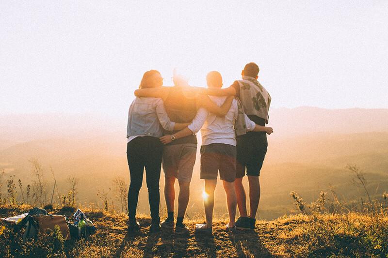 Enjoy Friendships