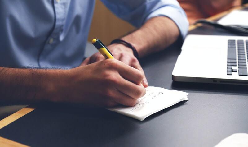 Writing a Mental Health Treatment Plan